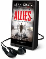 Cover image for ALLIES [Playaway]