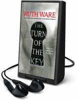 Imagen de portada para The turn of the key [Playaway]