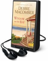 Cover image for Window on the bay [Playaway] : a novel