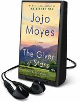 Imagen de portada para The giver of stars [Playaway] : a novel