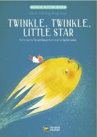 Cover image for Twinkle, twinkle little star