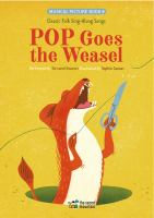 Cover image for Pop goes the weasel