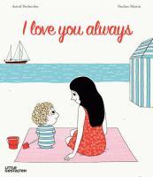 Imagen de portada para I love you always