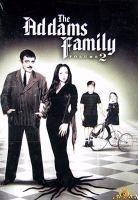 Cover image for The Addams family. Volume 2, Complete [videorecording DVD]