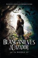 Cover image for Blancanieves y el cazador