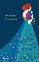 Cover image for Persuasión