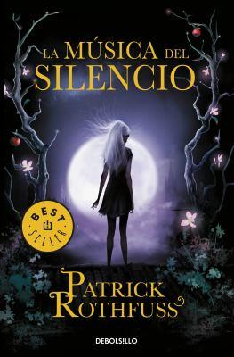 Cover image for Slow regard of silent things. bk. 2.5 (Spanish) : Kingkiller Chronicle series