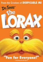 Cover image for The Lorax