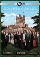 Cover image for Downton Abbey. Season 4, Complete