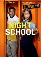 Imagen de portada para Night school [videorecording DVD]