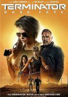 Imagen de portada para Terminator. Dark fate [videorecording DVD]