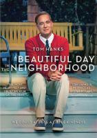 Imagen de portada para A beautiful day in the neighborhood [videorecording DVD]
