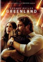 Cover image for Greenland [videorecording DVD]