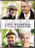 Cover image for Love, weddings & other disasters [videorecording DVD]