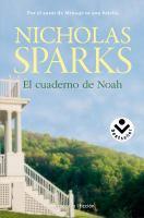 Cover image for El cuaderno de Noah