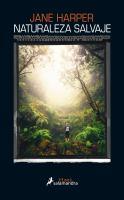 Cover image for Naturaleza salvaje