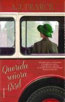 Cover image for QUERIDA SE♯NORA BIRD : a novel