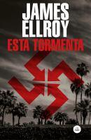 Cover image for Esta tormenta