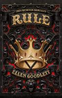 Cover image for Rule : tres secretos mortales