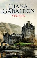 Cover image for Viajera. libro tres : Forastero serie