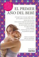 Cover image for El primer año del bebé