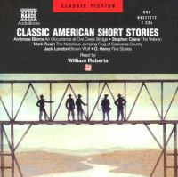 Cover image for Classic American short stories
