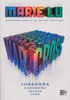 Cover image for Warcross. libro uno