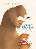 Cover image for Here she is!