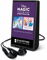 Cover image for MAGIC OF STORYTELLING PRESENTS DISNEY CHILDRENS FAVORITES [Playaway]