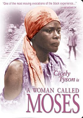 Cover image for A woman called Moses