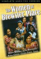 Imagen de portada para The women of Brewster Place