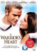Imagen de portada para A warrior's heart