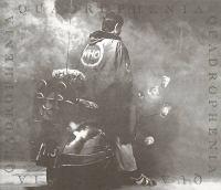 Cover image for Quadrophenia [sound recording CD]