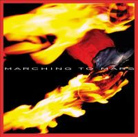 Cover image for Marching to Mars [sound recording CD]