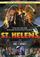 Cover image for St. Helens [videorecording DVD]