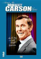 Imagen de portada para Here is--the Johnny Carson show