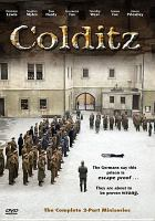 Cover image for Colditz [videorecording DVD]