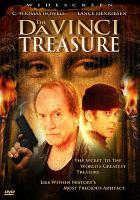 Cover image for The Da Vinci treasure