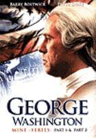 Cover image for George Washington mini-series