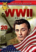 Imagen de portada para WWII collection 20 movies.