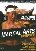 Imagen de portada para Martial arts connection 4 action movies.