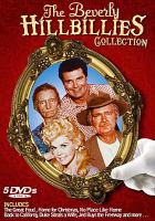 Cover image for The Beverly Hillbillies collection