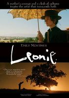 Cover image for Leonie