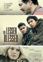 Cover image for The lesser blessed