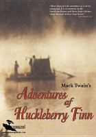 Cover image for The adventures of Huckleberry Finn [videorecording DVD] : (Jim Dale version)