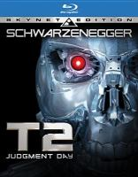 Cover image for Terminator 2 judgment day