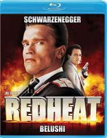 Cover image for Red heat
