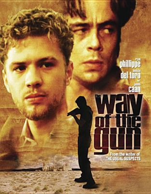 Cover image for The way of the gun