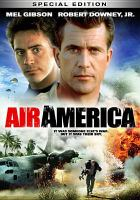 Cover image for Air America