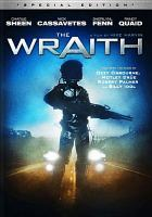 Cover image for The wraith